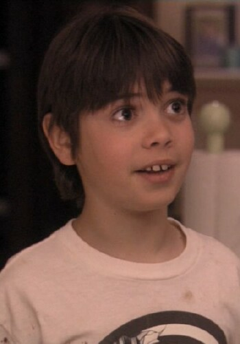 alexander gould age