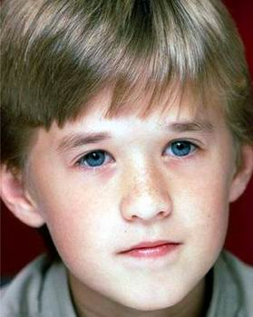 Picture for Haley Joel Osment