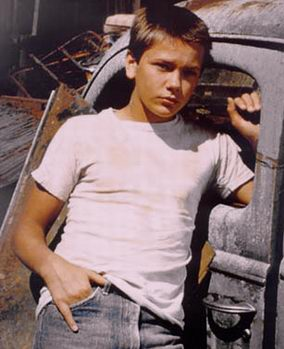 Picture for River Phoenix
