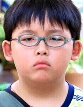 BoyActors - Po Ju Huang