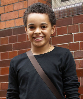 Picture for Layton Williams