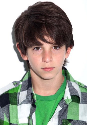 Picture for Zachary Gordon