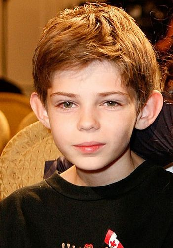 Picture for Robbie Kay