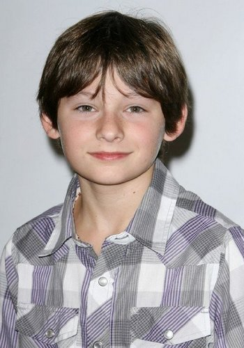 Picture for Jared Gilmore
