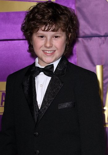 Picture for Nolan Gould