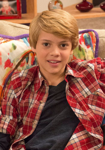 Picture for Jace Norman