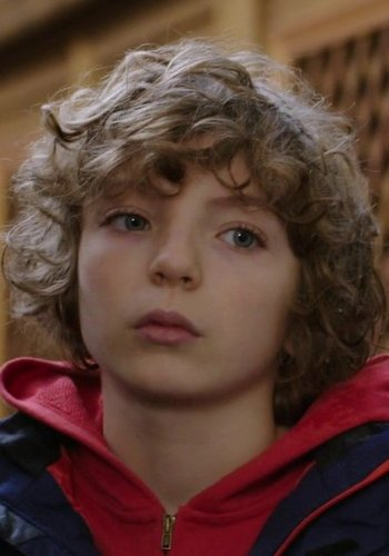 Picture for Roman Berrux