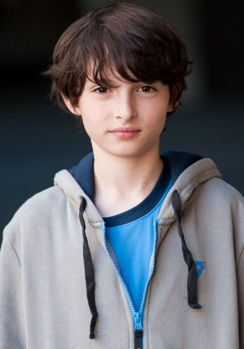 Picture for Finn  Wolfhard