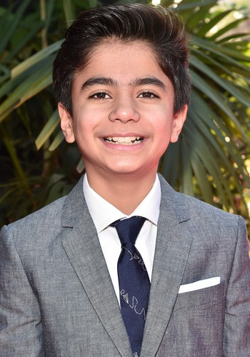 Picture for Neel Sethi