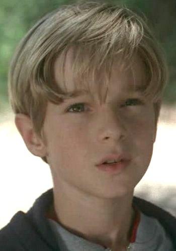 Young Male Child Actors BoyActors - Scott Terr...