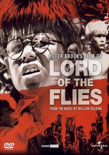 Picture for Lord of the Flies