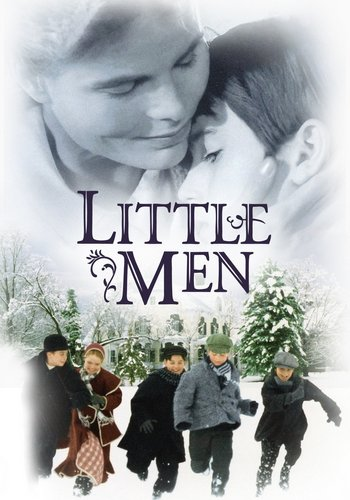 Picture for Little Men