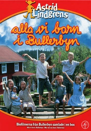 Picture for Alla vi barn i Bullerbyn