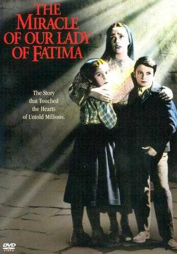 Picture for The Miracle of Our Lady of Fatima