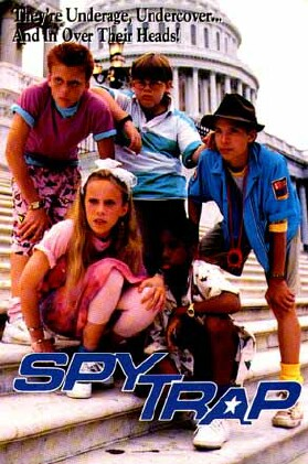 Picture for Spy Trap