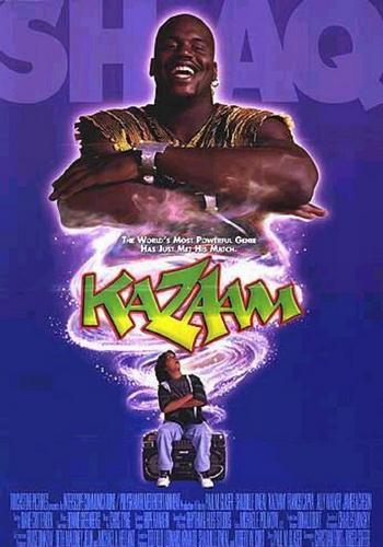 Picture for Kazaam
