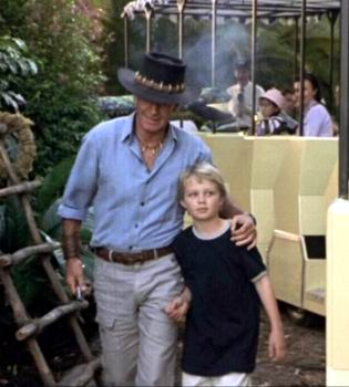 Picture for Crocodile Dundee in Los Angeles