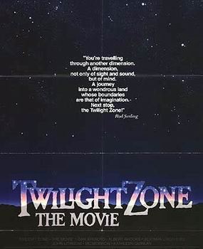Picture for Twilight Zone: The Movie