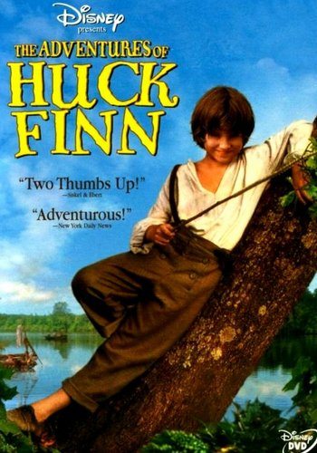 Picture for The Adventures of Huck Finn