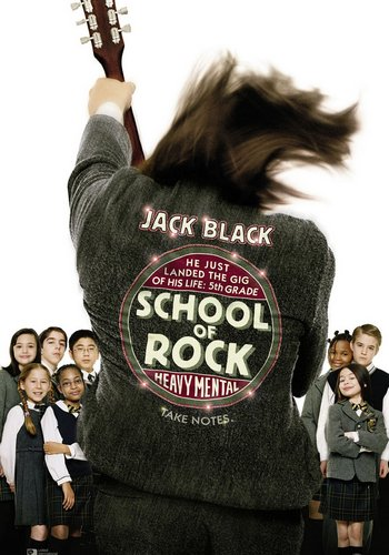 Picture for School of Rock