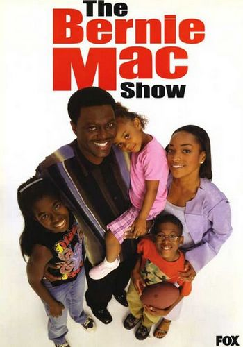 Picture for Bernie Mac Show