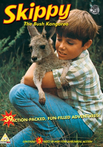 Picture for Skippy - The Bush Kangaroo
