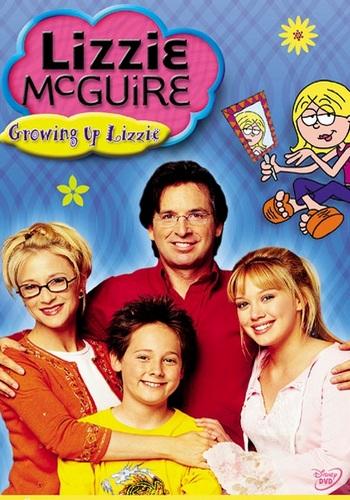 BoyActors - Lizzie McGuire (2001-2003)