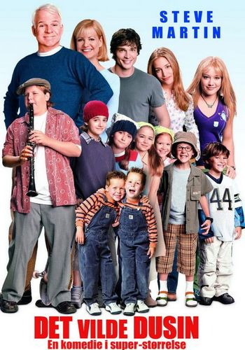 Picture for Cheaper by the Dozen