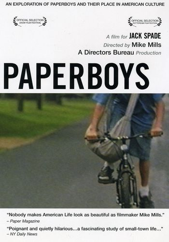 Picture for Paperboys