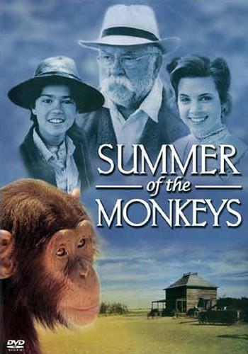 Summer Of The Monkeys Summary