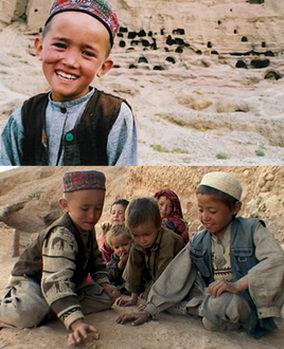 Picture for The Boy Who Plays on the Buddhas of Bamiyan
