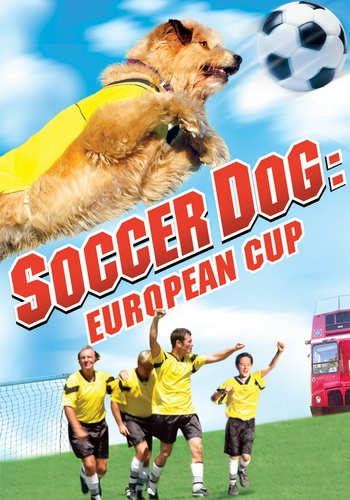 Picture for Soccer Dog: European Cup