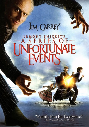 Picture for Lemony Snicket's A Series of Unfortunate Events
