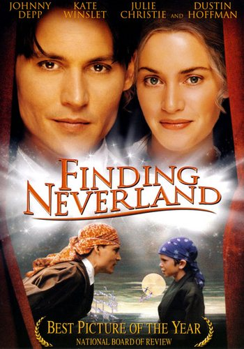 Picture for Finding Neverland