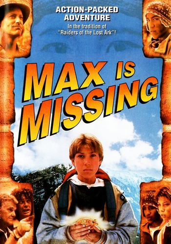 Picture for Max Is Missing