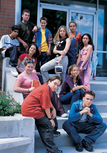 Picture for Degrassi: The Next Generation