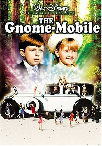 Picture for The Gnome-Mobile