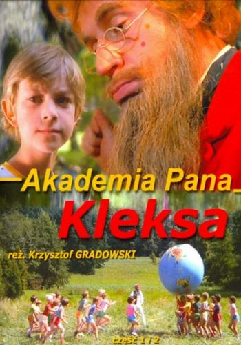 Picture for Akademia pana Kleksa