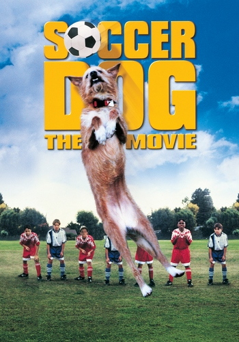 Picture for Soccer Dog: The Movie