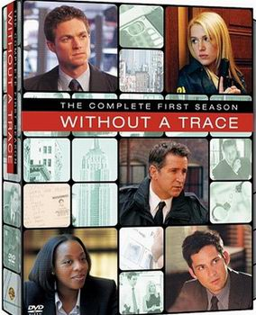 Picture for Without a Trace