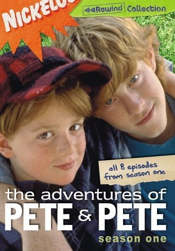 Picture for The Adventures of Pete & Pete