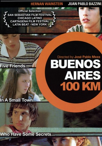 Picture for Buenos Aires 100 kilómetros