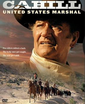 Picture for Cahill U.S. Marshal