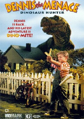 Picture for Dennis The Menace: Dinosaur Hunter