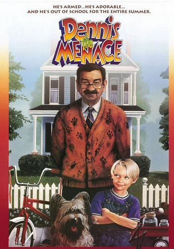Picture for Dennis the Menace