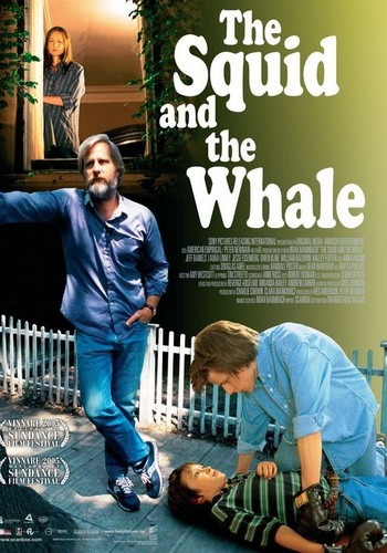 Picture for The Squid and the Whale