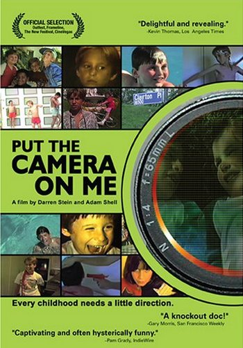 Picture for Put the Camera On Me