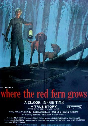 Picture for Where the Red Fern Grows