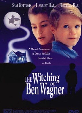 Picture for The Witching of Ben Wagner