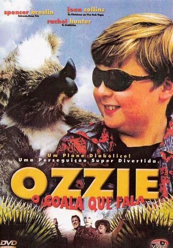 Boyactors Ozzie 2001